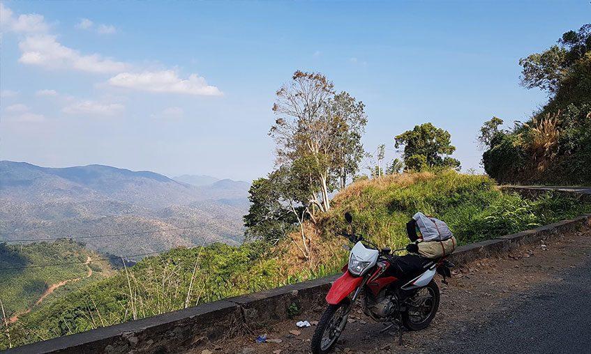 Honda Xr 150cc 2019