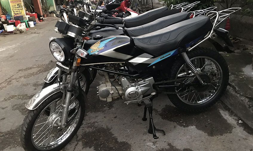 Wins for sale (Detech, Lifan and Sufat)
