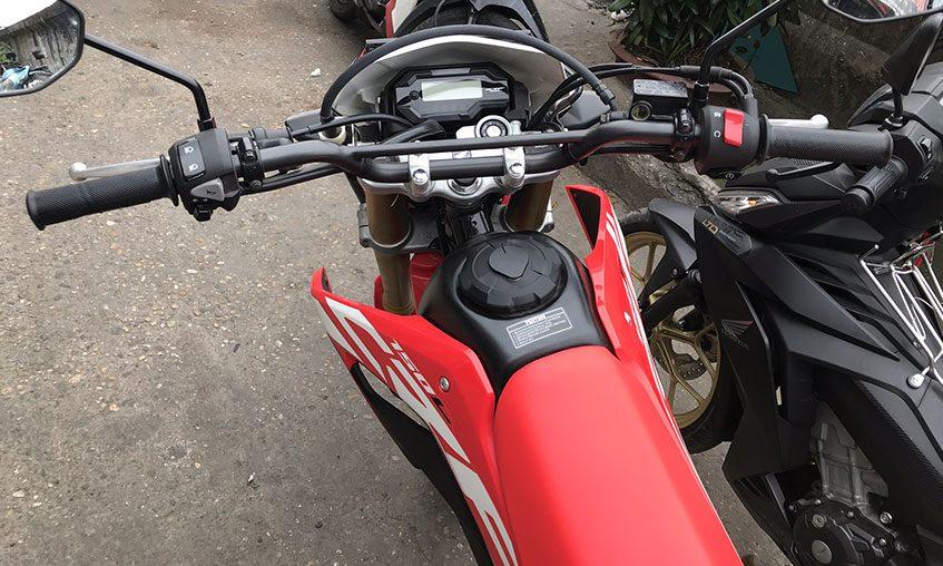 Honda CRF 150cc 2019